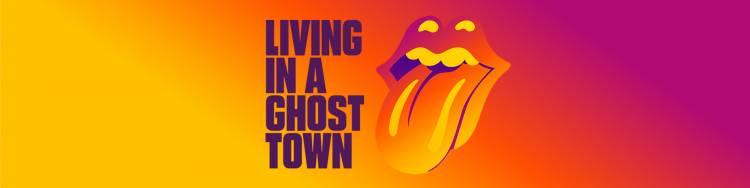 """Todo sobre el tema nuevo """"Living in a ghost town"""""""