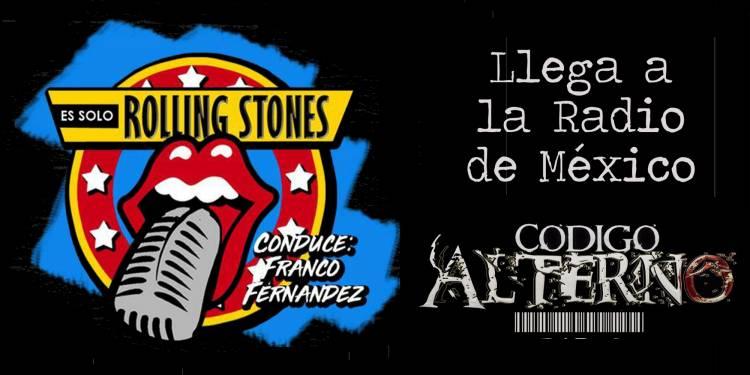 En Junio el programa llega a la Radio Mexicana. Codigo Alterno