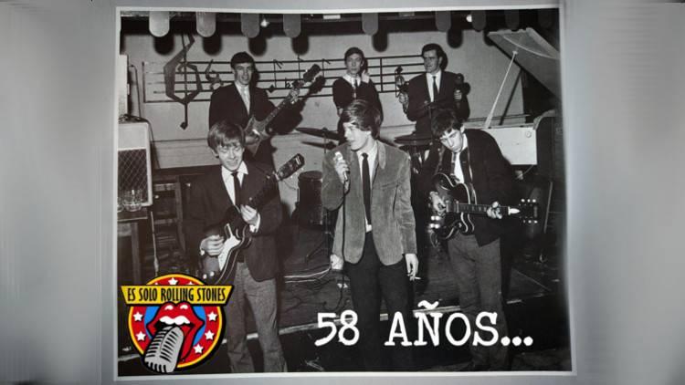 58 años en 58 grandes fotos... ENTRA A VER LA GALERÍA DE FOTOS