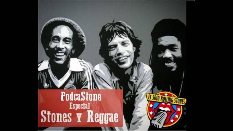 """Escucha el episodio """"Los Rolling Stones y el Reggae"""""""