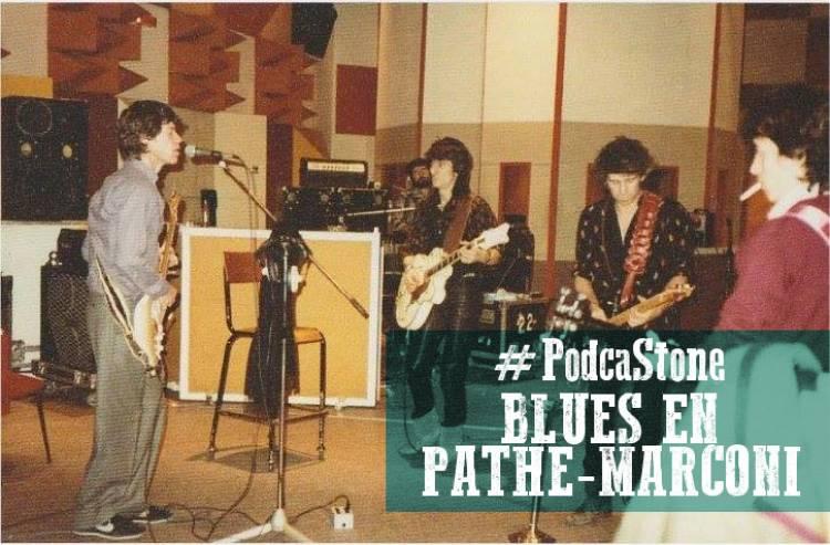 """Escucha el episodio """"Blues en los estudios Pathe Marconi"""""""