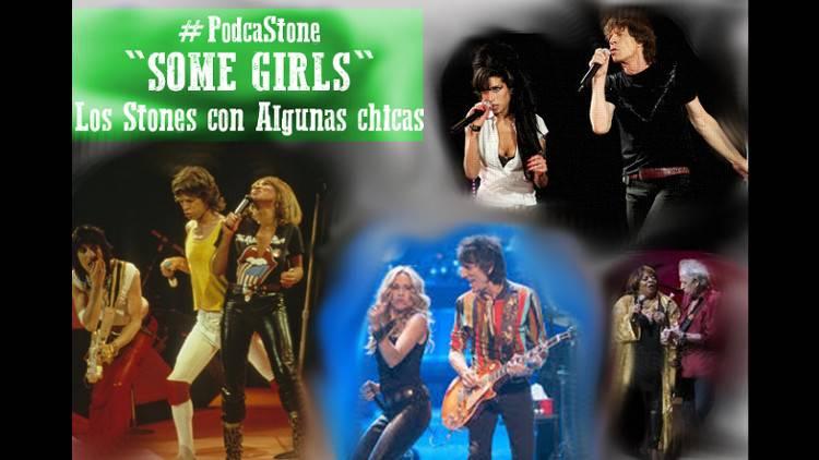 """Escucha el especial de los Stones con """"Algunas Chicas"""" invitadas a cantar"""