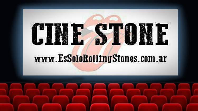 Ingresa aquí para ver el #CineStone
