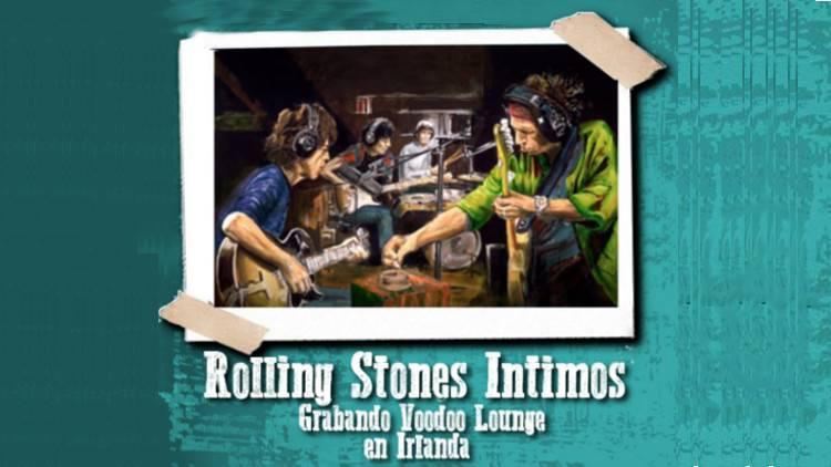 """Escucha la emisión """"Voodoo Lounge en Irlanda"""""""