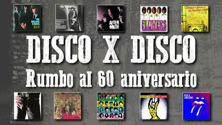 Disco X Disco - Rumbo al 60 aniversario