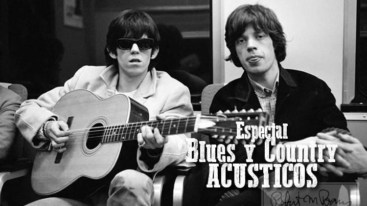 """Escucha la emisión """"Haciendo Blues y country acustico"""""""