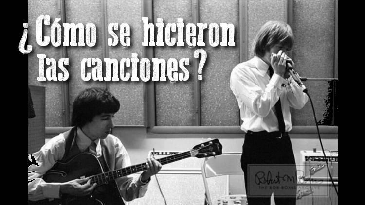 Cómo se hicieron las canciones de los Stones